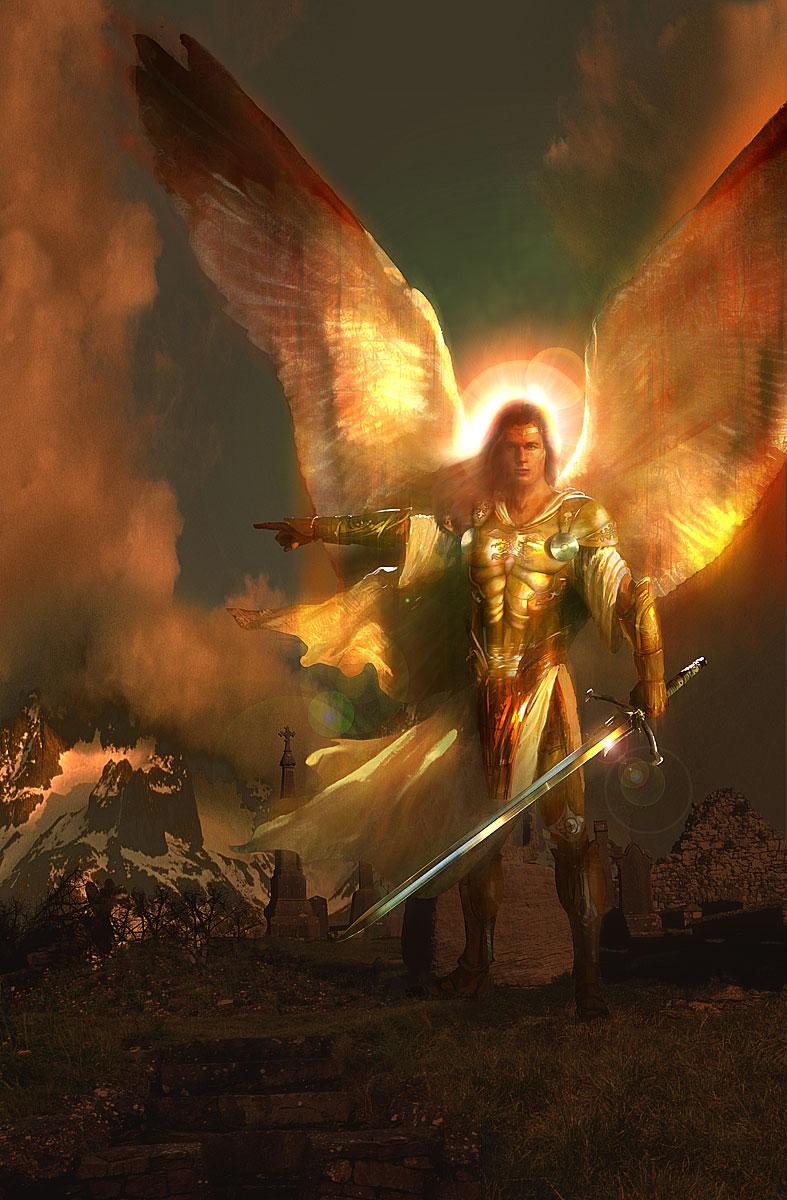 фото архангел скачать