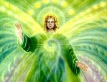 Andělé léčení