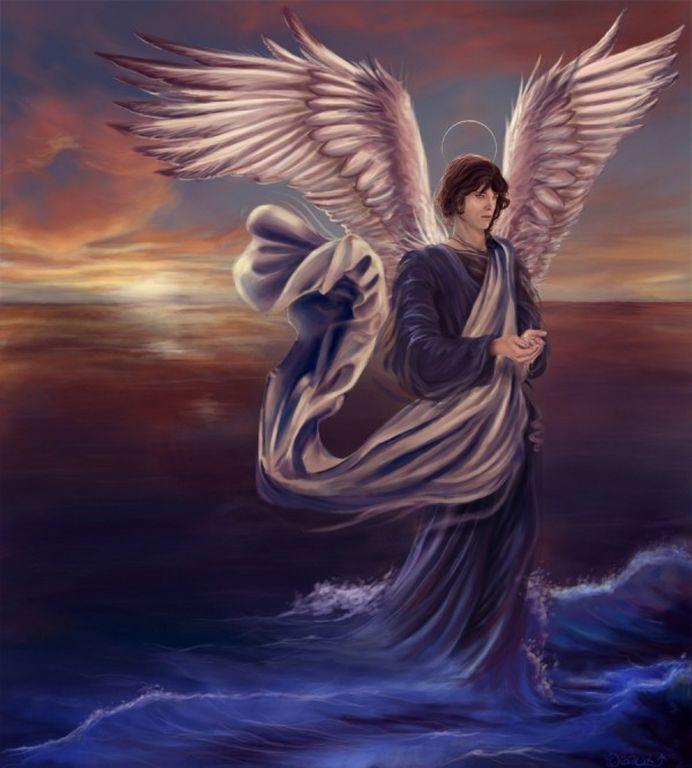 Světští Andělé