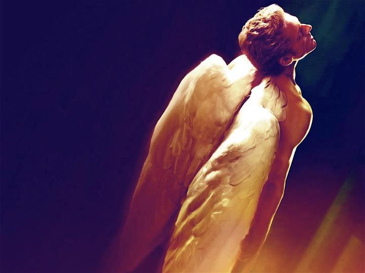 Dny andělů