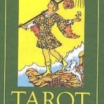 3 x Tarotové karty (obrázek je ilustrační)