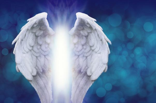 andělské stránky