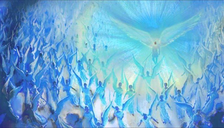 Hodiny Andělů