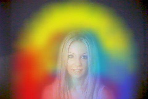 Významy barev aury pro numerologické výpočty