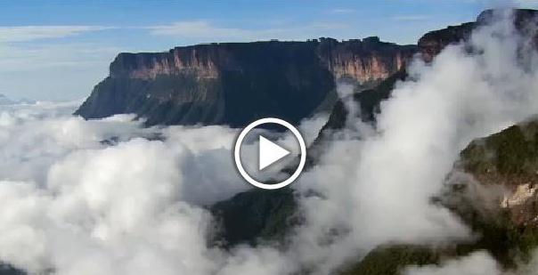Nádherné video o zemi na které žijeme